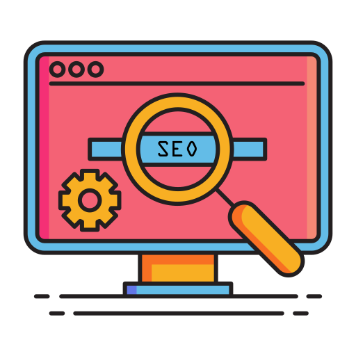 SEO: Web Positioning Service